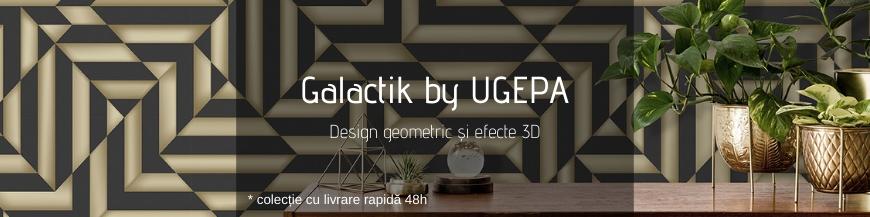 Tapet Galactik by UGEPA