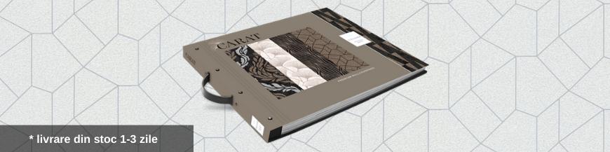 Tapet colectia Carat Deluxe by Erismann
