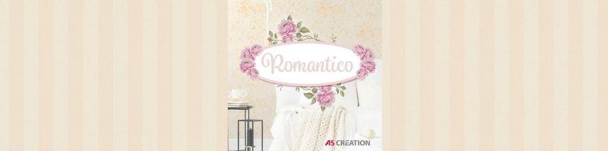Tapet colectia Romantico