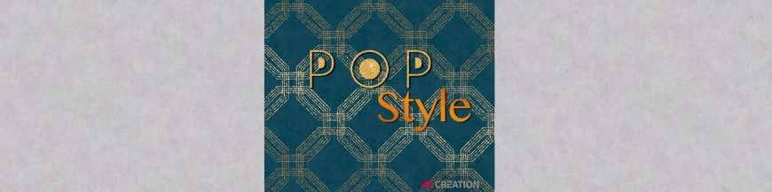 Tapet Pop Style by AS Creation