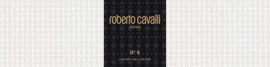 Tapet, colectia Roberto Cavalli No. 6