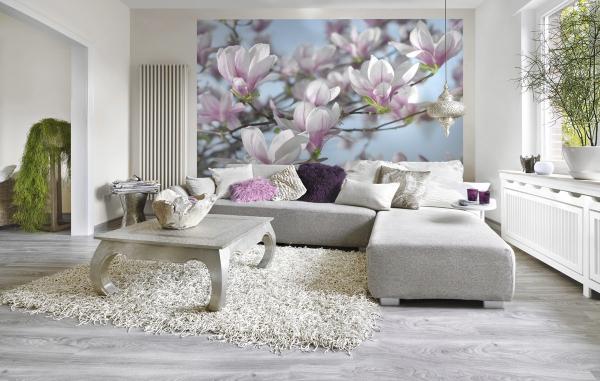 Fototapet 8-738 Magnolia [2]