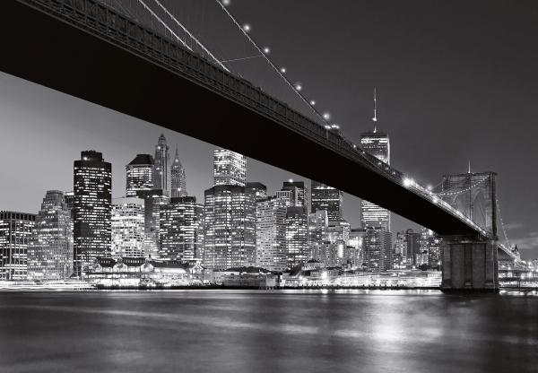 Fototapet 00140 Podul Brooklyn NY [0]
