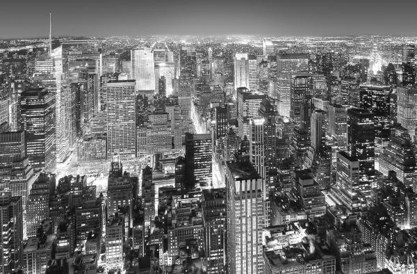 Fototapet 00626 Centru New York [0]