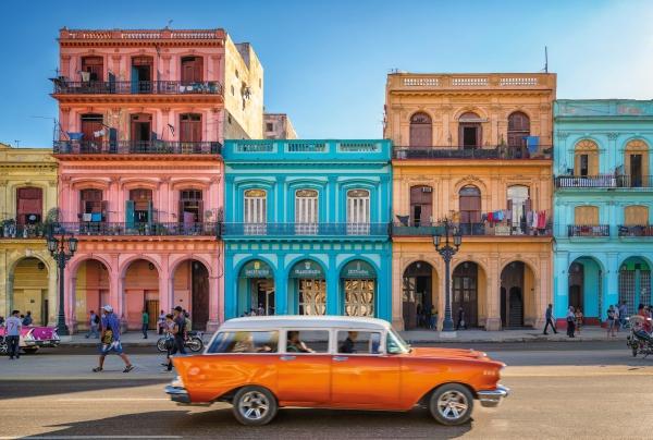 Fototapet XXL4-042 Havana [0]
