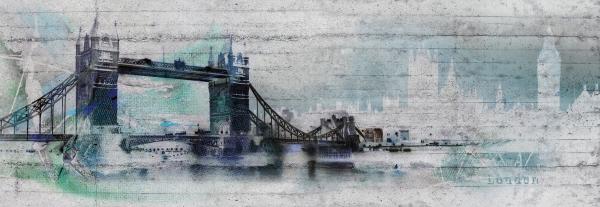 Fototapet 4-315 London [0]