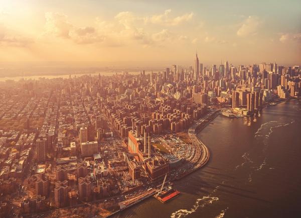 Fototapet 4-987 Manhattan [0]