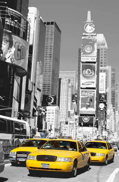 Fototapet 00650 Times Square [0]