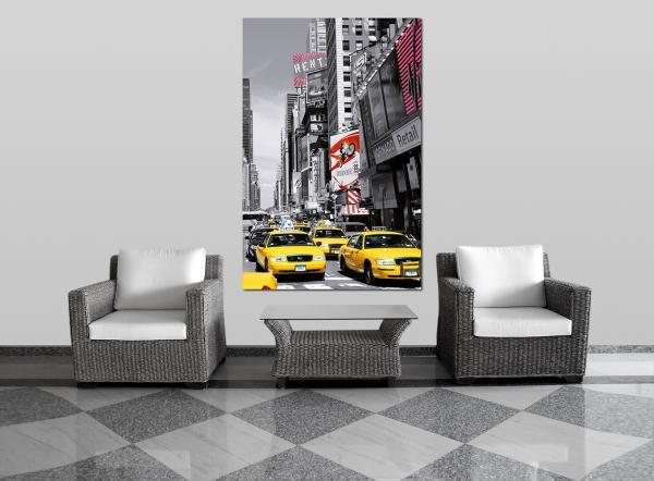 Fototapet 00687 Times Square 2 2