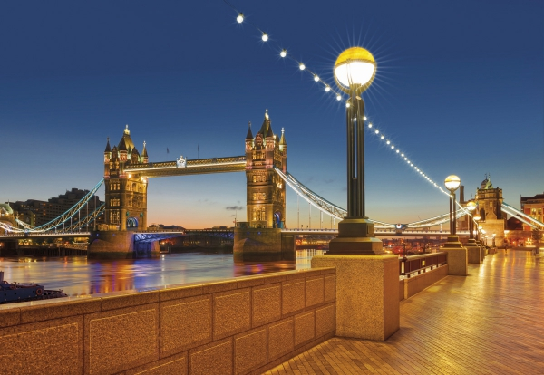 Fototapet 8-927 Tower Bridge [0]