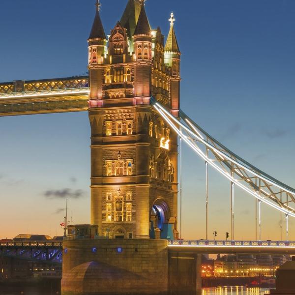 Fototapet 8-927 Tower Bridge [1]