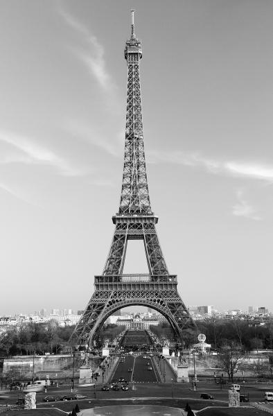 Fototapet 00604 Turnul Eiffel [0]
