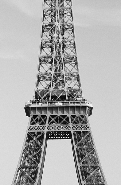 Fototapet 00604 Turnul Eiffel [1]