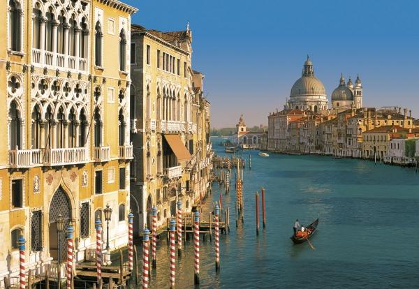 Fototapet 8-919 Venezia [0]