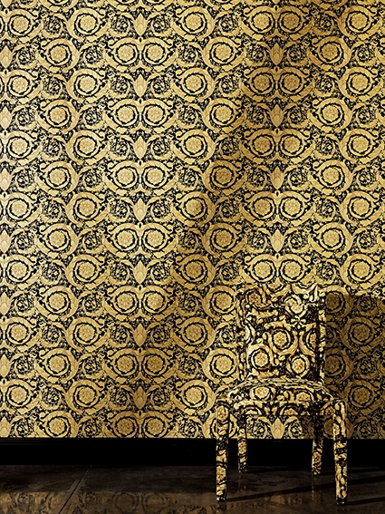 Tapet 93583-4 Versace 3 [1]