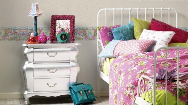 Bordura decorativa 96130-1 Oilily Home 3
