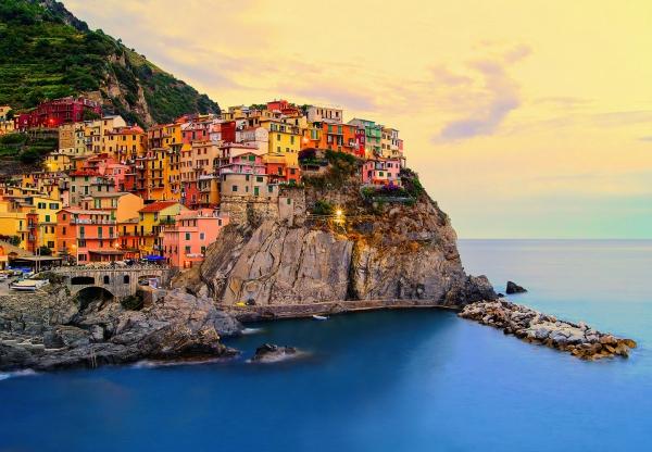 Fototapet 00130 Cinque Terre [0]