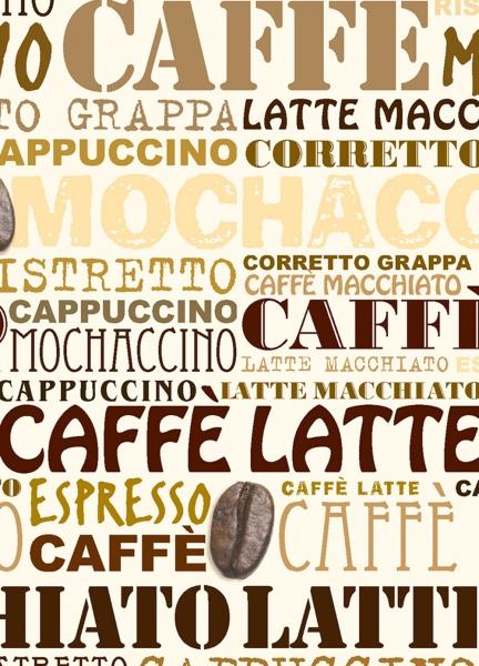 Fototapet 00424 Cafenea [1]