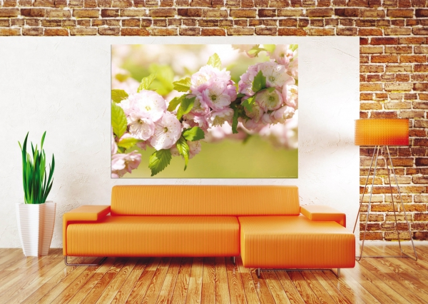 Fototapet FTM 0487 Floral 1