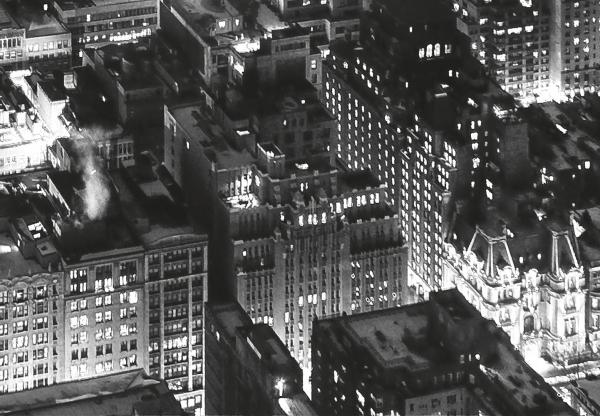 Fototapet 00141 Zgarie-nori in New York [1]
