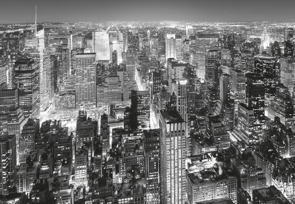Fototapet 00141 Zgarie-nori in New York [0]