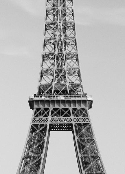 Fototapet 00386 Turnul Eiffel [1]