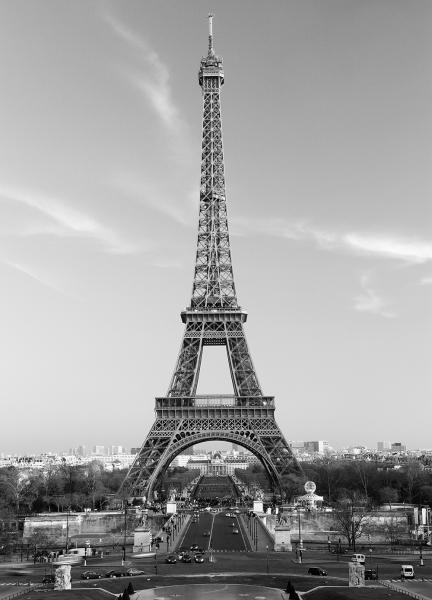 Fototapet 00386 Turnul Eiffel [0]