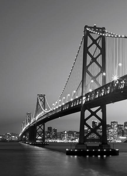 Fototapet 00387 San Francisco [0]