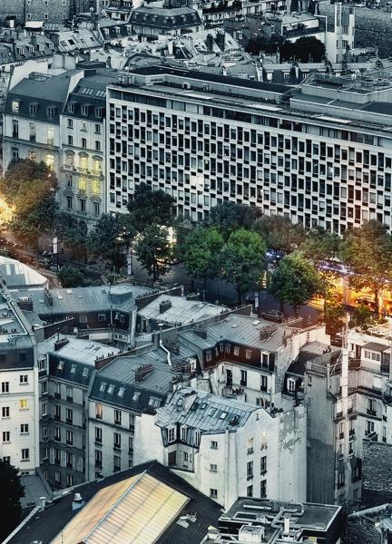 Fototapet 00434 Vedere Paris [1]