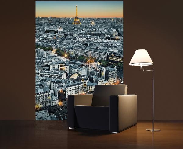 Fototapet 00434 Vedere Paris [2]