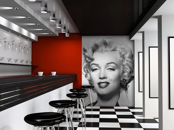 Fototapet 00412 Marilyn Monroe [2]