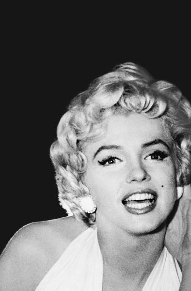 Fototapet 00689 Legenda Marilyn Monroe [1]