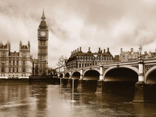 Fototapet FTS 0480 Londra [0]