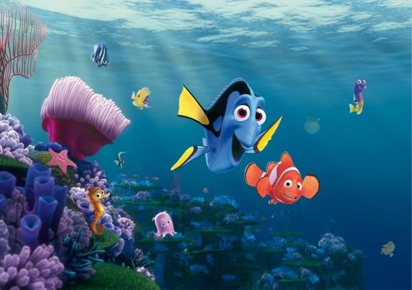 Fototapet FTD 2223 Nemo [0]