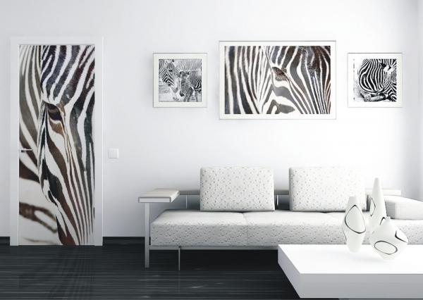 Fototapet FTV 0211 Zebra 1