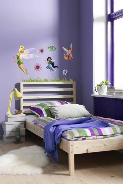 Sticker decorativ 14011 Fairies 0