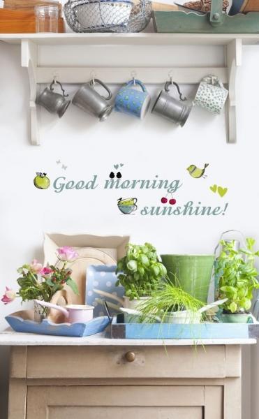 Sticker decorativ 17046 Sunshine [0]