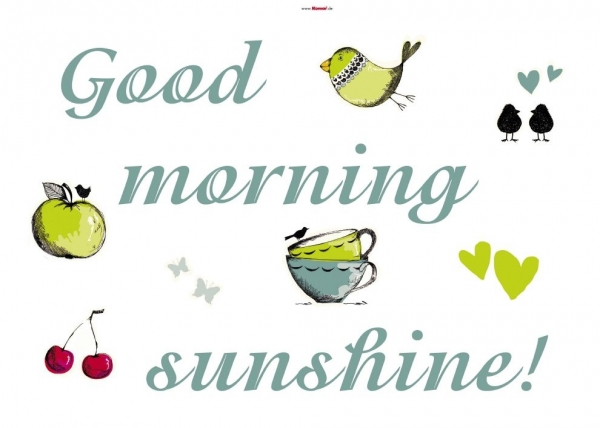 Sticker decorativ 17046 Sunshine [1]