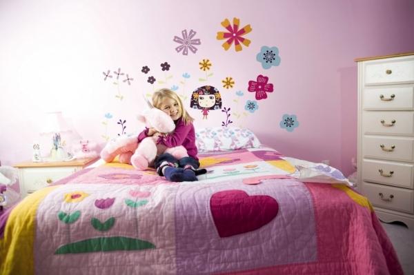 Sticker decorativ 17002 Flowerine [0]