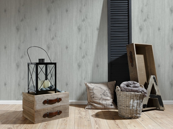 Tapet 30043-3 Wood & Stone 1