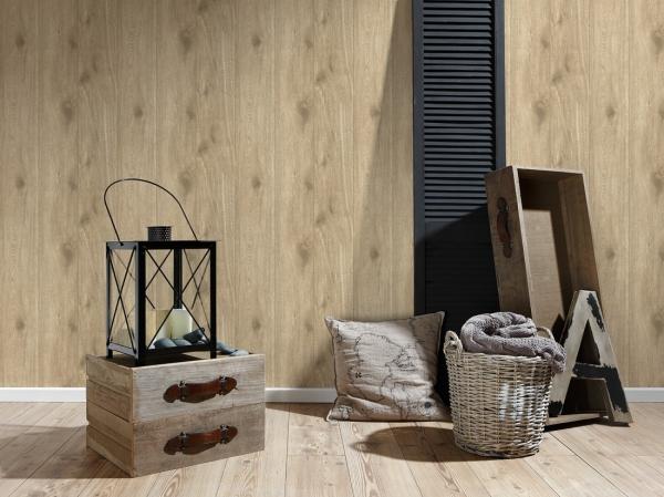 Tapet 30043-4 Wood & Stone [7]