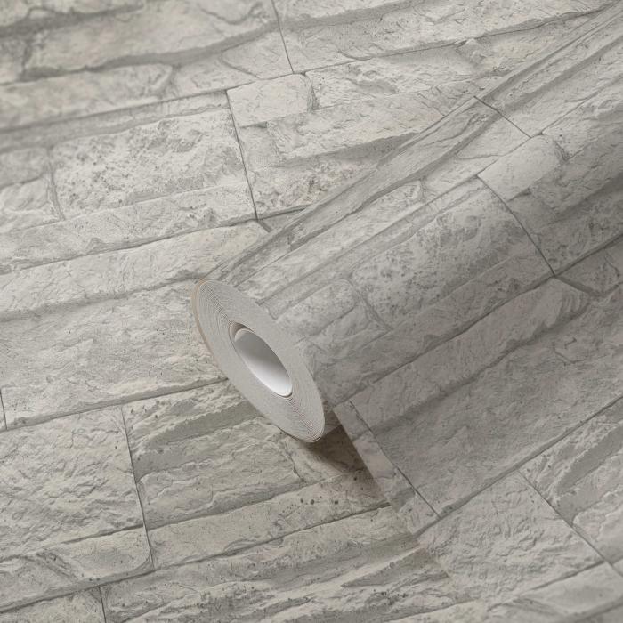 Tapet 7071-16 Wood 'n' Stone 2