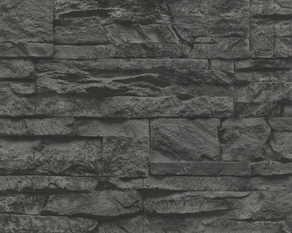 Tapet 7071-23 Wood 'n' Stone [0]