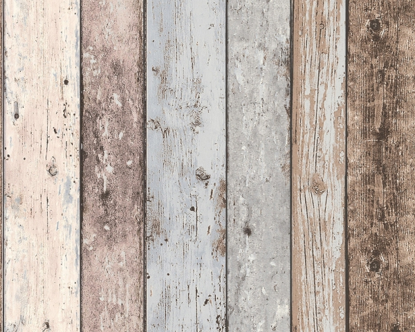 Tapet 8550-39 Wood & Stone 0