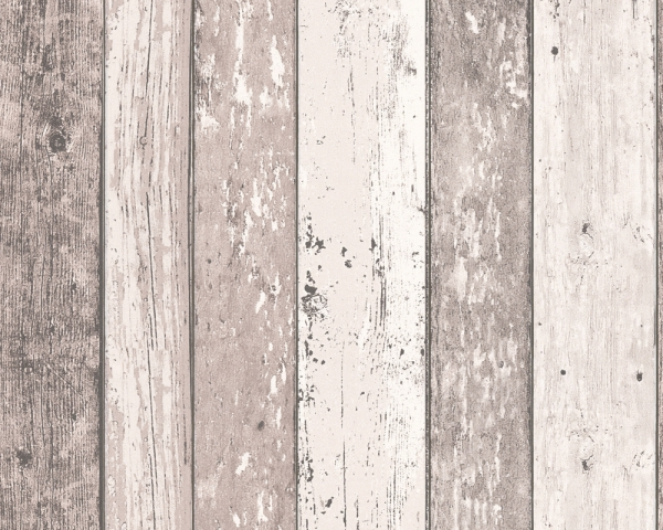 Tapet 8550-53 Wood & Stone 0