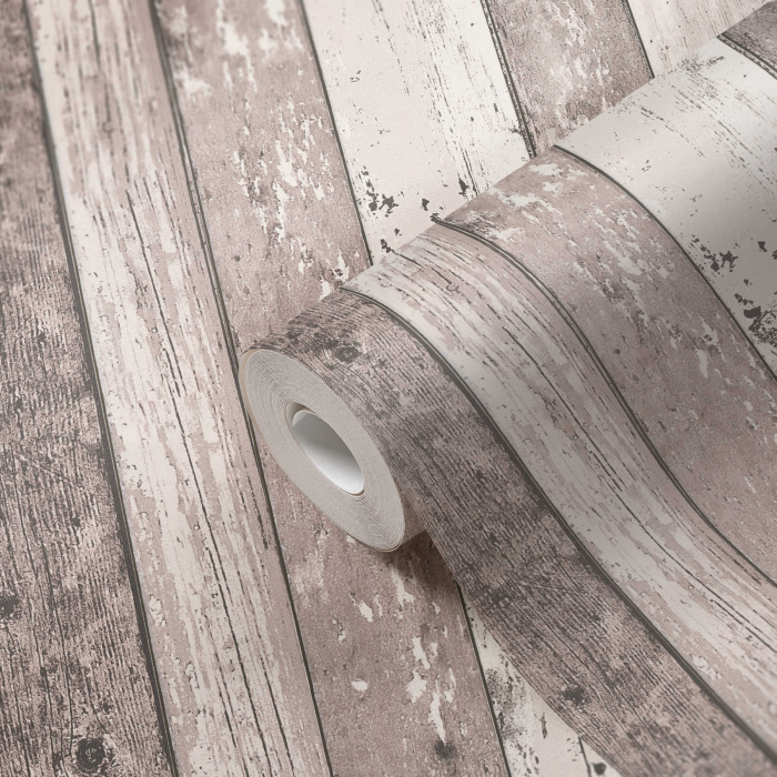 Tapet 8550-53 Wood & Stone 2
