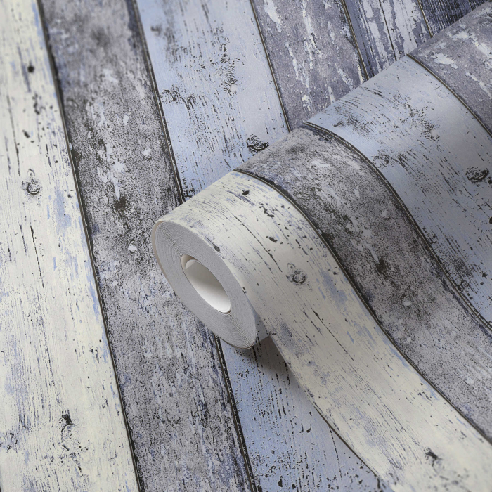 Tapet 8550-60 Wood & Stone [2]