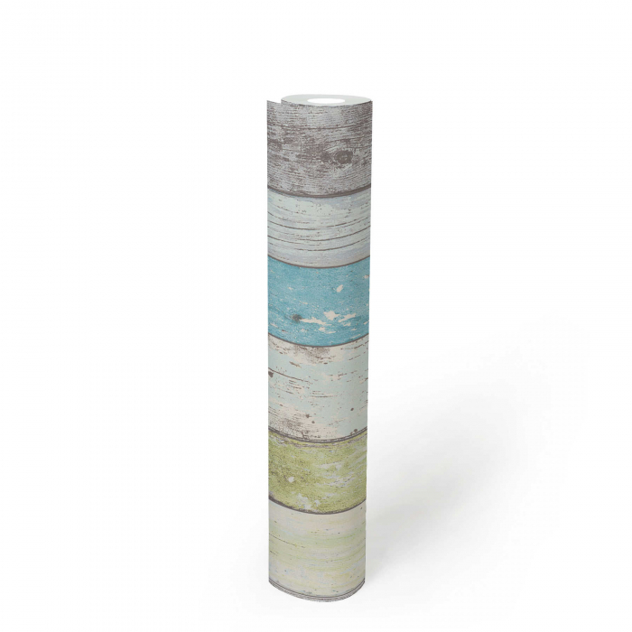 Tapet 8550-77 Wood & Stone [4]