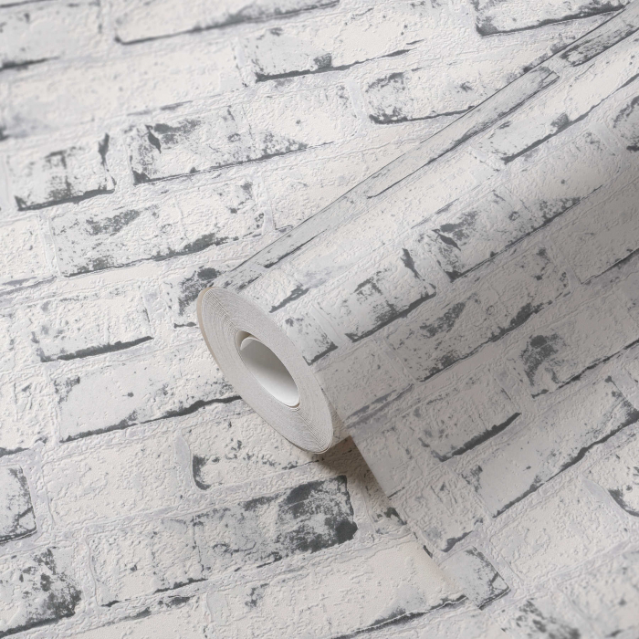 Tapet 9078-37 Wood & Stone [2]