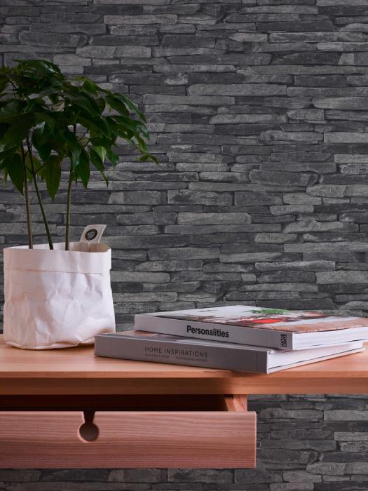 Tapet 9142-24 Wood 'n' Stone [7]